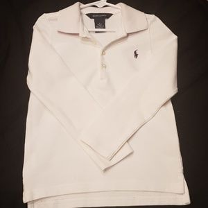 White L/S polo shirt (6)